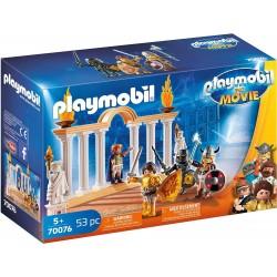 Playmobil 70076 Emperador Maximus en el Coliseo