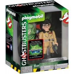 Playmobil 70173 Ghostbusters Figura de E. Spengler
