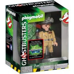 Playmobil 70174 Ghostbusters Figura de R. Stantz
