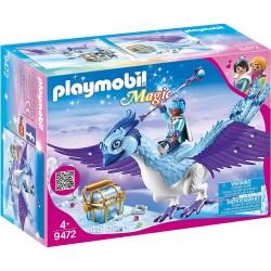 Playmobil 9472 Fénix
