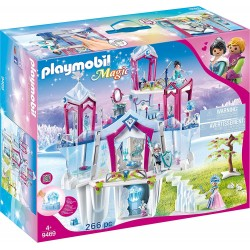Playmobil 9469 Palacio de Cristal