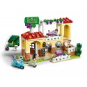 Lego 41379 Restaurante de Heartlake City