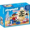 Playmobil 9495 Habitación Navideña