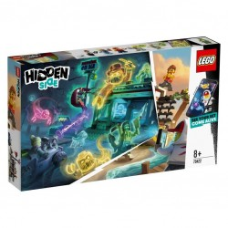 Lego 70422 Ataque al Shrimp Shack