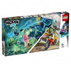 Lego 70423 Autobús de Intercepción