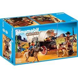 Playmobil 5248 Caravana del Oeste