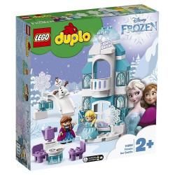Lego 10899 Castillo de Hielo