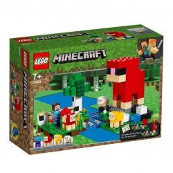 Lego 21153 La Granja de Lana