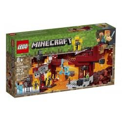 Lego 21154 El Puente del Blaze