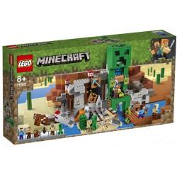 Lego 21155 La Mina del Creeper