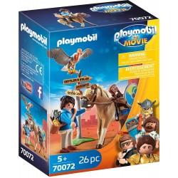 Playmobil 70072 Marla con Caballo