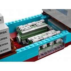 Maersk Line Triple-E