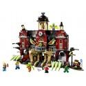 Lego 70425 Instituto Encantado de Newbury