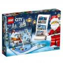 Lego 60235 Calendario de Adviento