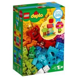 Lego 10887 Diversión Creativa