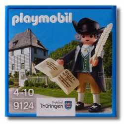 Playmobil 9124 Promo Goethe