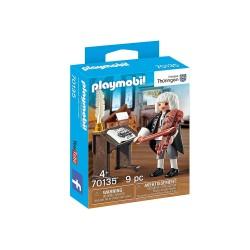 Playmobil 70135 J.S. Bach