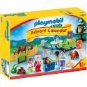 Playmobil 9391 Calendario de Adviento
