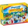 Playmobil 9391 Calendario de Adviento