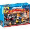 Playmobil 9486 Calendario de Adviento