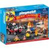 Playmobil 9486 Calendario de Adviento