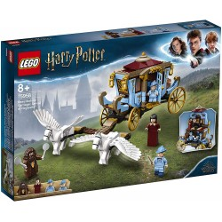 Lego 75958 Carruaje de Beauxbatons: Llegada a Hogwarts™