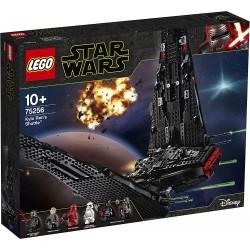 Lego 75256 Lanzadera de Kylo Ren