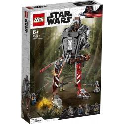 Lego 75254 Asaltador AT-ST™