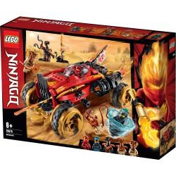 Lego 70675 Catana 4x4
