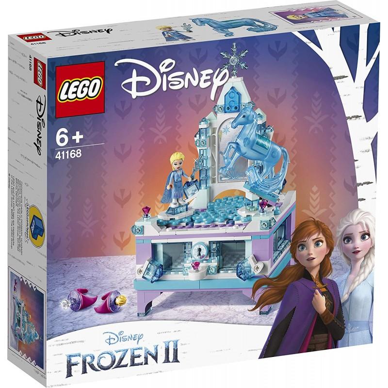 Lego 41168 Joyero Creativo de Elsa