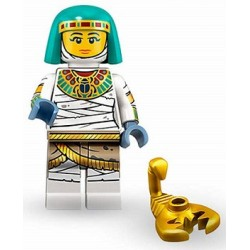 Reina de las Momias