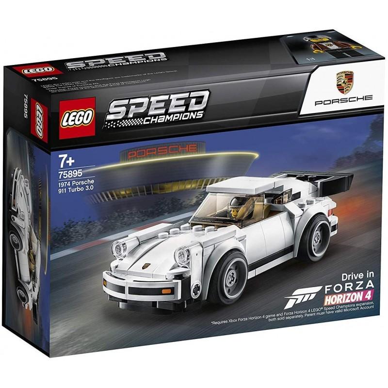 1974 Porsche 911 Turbo 3.0