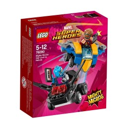 Lego 76090 Mighty Micros: Star-Lord vs. Nebula