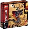 Lego 70674 Colmillo de Fuego