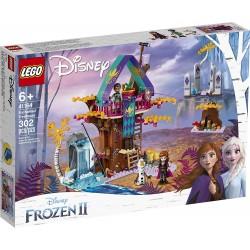 Lego 41164 Casa del Arbol Encantada