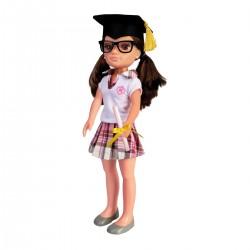 Nancy 700015388 Un Día de Graduación