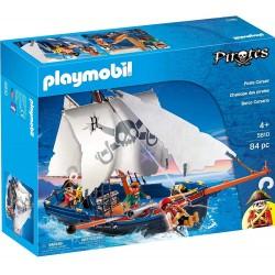 Playmobil 5810 Barco Corsario