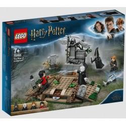 Lego 75965 Alzamiento de Voldemort