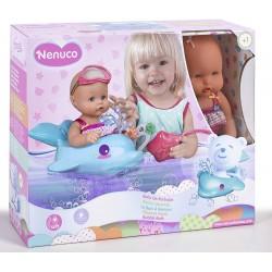 Nenuco 700011335 Baño de Burbujas
