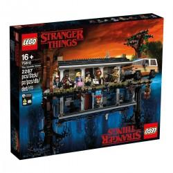 Lego 75810 Mundo del Revés