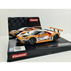 Carrera 27547 Ford GT Race Car