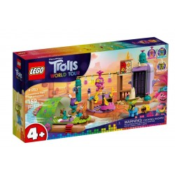 Lego 41253 Aventura en...