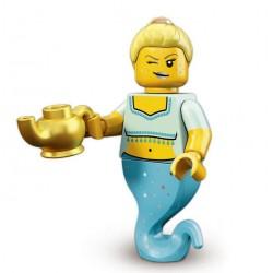 Genie Girl