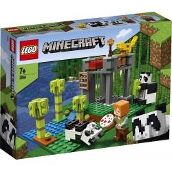 Lego 21158 El Criadero de...