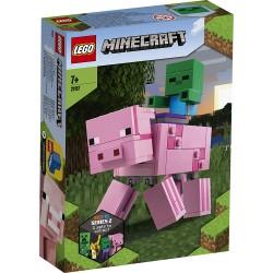 Lego 21157 BigFig...