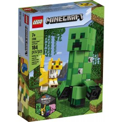 Lego 21156 Minecraft...