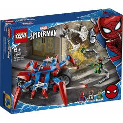 Lego 76148 Spider-Man vs....