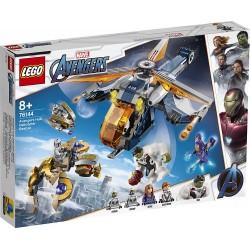 Lego 76144 Vengadores:...