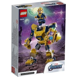 LEGO 76141 Armadura...