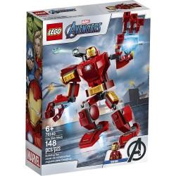 Lego 76140 Armadura...